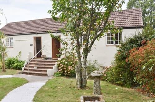Last Minute Cottages - Splendid Looe Cottage S21044