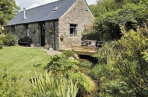 Last Minute Cottages - Wonderful Lostwithiel Cottage S21047