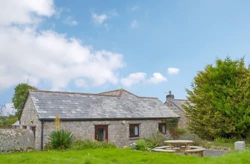 Last Minute Cottages - Tasteful Lostwithiel Cottage S21050