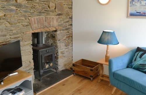 Last Minute Cottages - Quaint Lostwithiel Cottage S105166