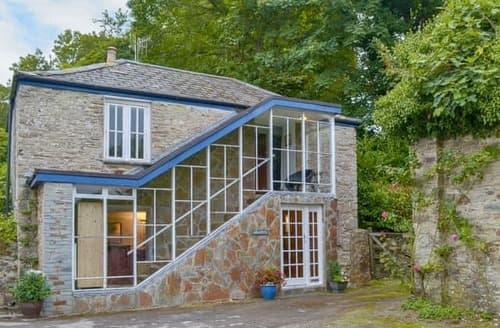 Last Minute Cottages - Superb Lostwithiel Cottage S121829