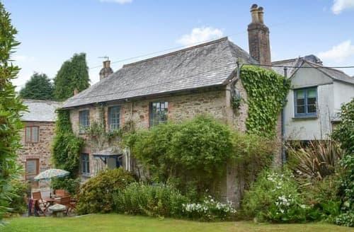 Last Minute Cottages - Cosy Lostwithiel Cottage S114114
