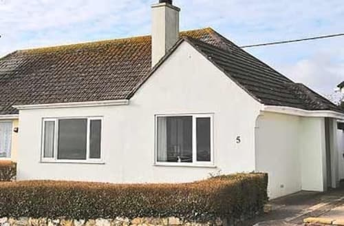 Last Minute Cottages - Tasteful Mevagissey Cottage S21077