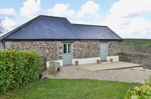 Last Minute Cottages - Stunning Mevagissey Cottage S49601