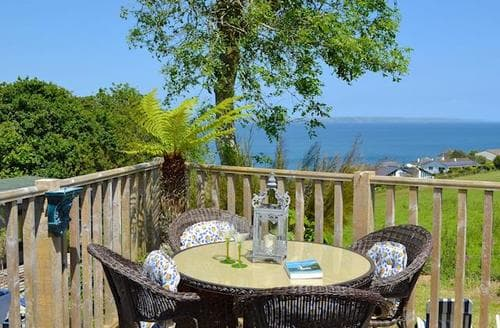 Last Minute Cottages - Splendid Mevagissey Cottage S83053