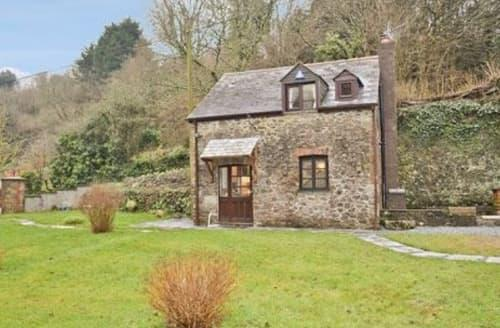 Last Minute Cottages - Delightful Saltash Cottage S21103