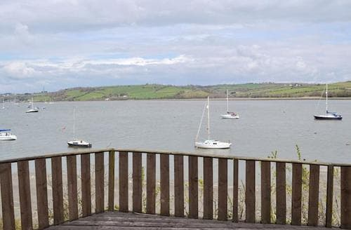 Last Minute Cottages - Exquisite Saltash Cottage S21105