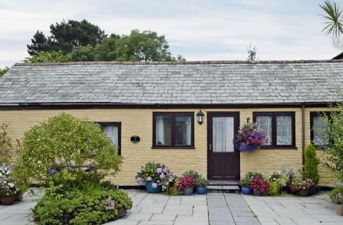 Last Minute Cottages - Quaint St Austell Cottage S21114
