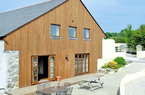 Last Minute Cottages - Charming St Austell Cottage S21126