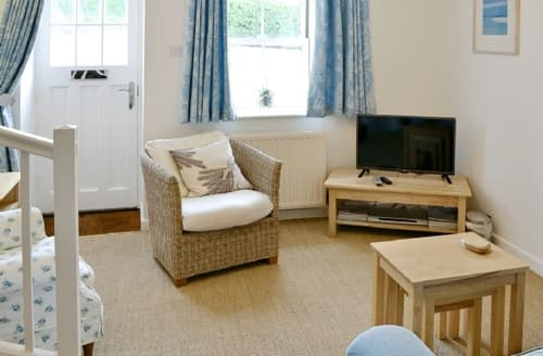 Last Minute Cottages - Inviting St Austell Cottage S21131
