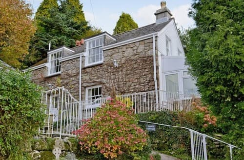 Last Minute Cottages - Exquisite St Austell Cottage S21132
