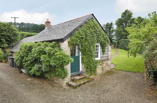 Last Minute Cottages - Cosy St Austell Cottage S21142