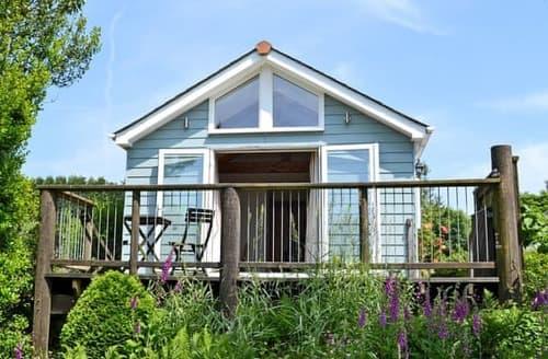 Last Minute Cottages - Beautiful St Austell Cottage S21150