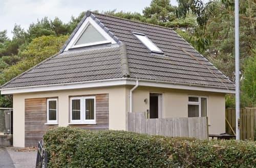 Last Minute Cottages - Adorable St Austell Lodge S21165