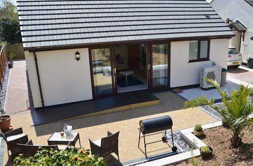 Last Minute Cottages - Tasteful St Austell Cottage S50112