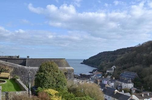 Last Minute Cottages - Gorgeous Kingsand And Cawsand Apartment S97659