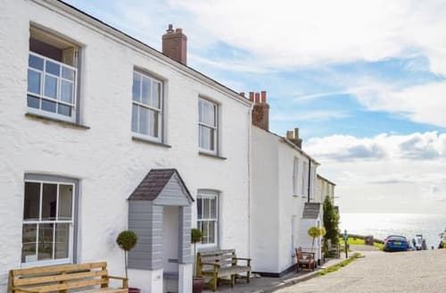 Last Minute Cottages - Inviting St Austell Cottage S79379