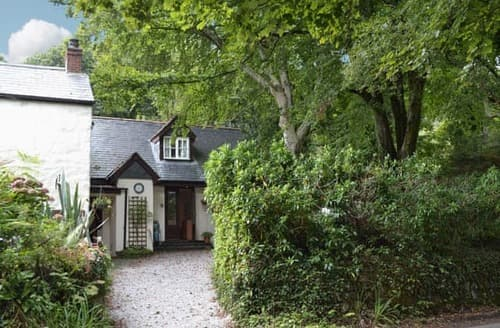 Last Minute Cottages - Captivating Truro And The Roseland Peninsula Cottage S21180