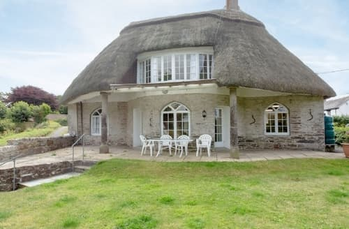 Last Minute Cottages - Stunning Truro And The Roseland Peninsula Cottage S21187
