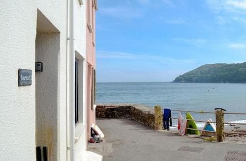 Last Minute Cottages - Exquisite Kingsand And Cawsand Cottage S70836