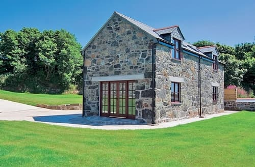 Last Minute Cottages - Luxury Helston And The Lizard Peninsula Cottage S21185