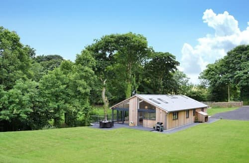 Last Minute Cottages - Exquisite Truro And The Roseland Peninsula Cottage S90525