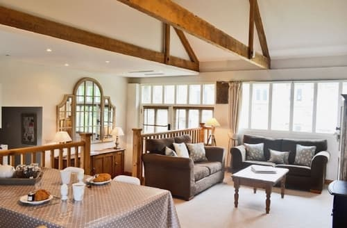 Last Minute Cottages - Attractive Helston And The Lizard Peninsula Cottage S21199