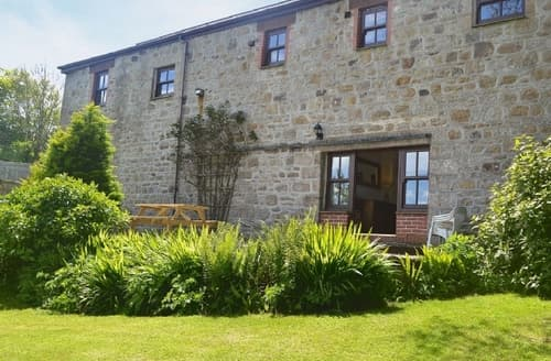 Last Minute Cottages - Tasteful Helston And The Lizard Peninsula Cottage S21210