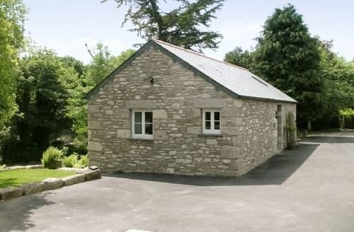Last Minute Cottages - Quaint Helston And The Lizard Peninsula Cottage S21207
