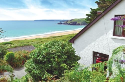 Big Cottages - Quaint Marazion Apartment S21235