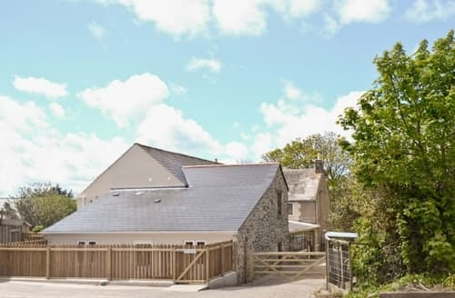 Last Minute Cottages - Inviting Marazion Cottage S21244