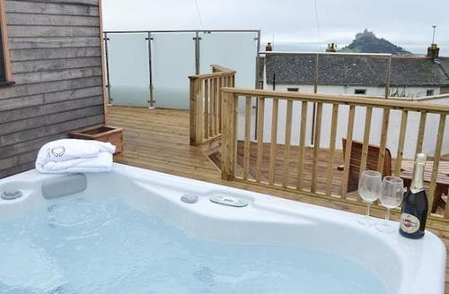 Last Minute Cottages - Wonderful Marazion Cottage S90707
