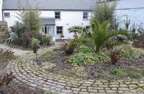 Last Minute Cottages - Adorable Penzance Cottage S34747