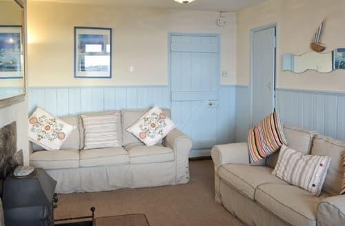 Last Minute Cottages - Excellent Sennen Cottage S21287