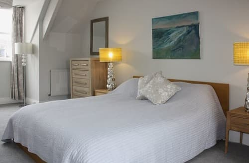 Last Minute Cottages - Adorable Penzance Cottage S21282