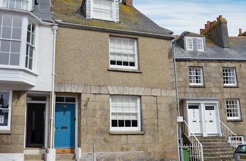 Last Minute Cottages - Inviting Penzance Cottage S70587