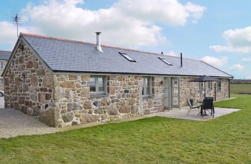 Last Minute Cottages - Delightful Sennen Cottage S25019