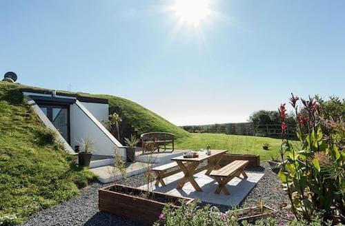 Last Minute Cottages - Gorgeous Sennen Cottage S40484