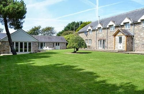 Big Cottages - Captivating St Ives Cottage S85716