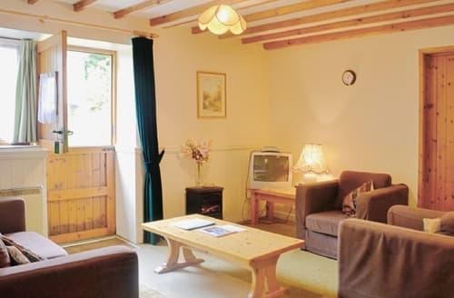 Last Minute Cottages - Cosy Aberaeron Cottage S83704