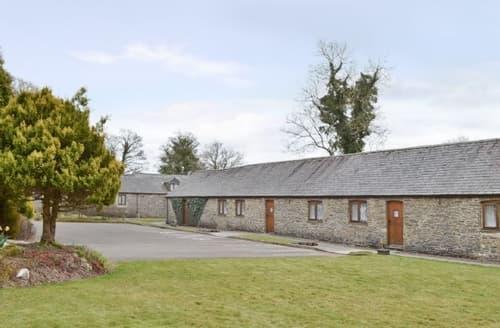 Last Minute Cottages - Beautiful Aberaeron Cottage S83702