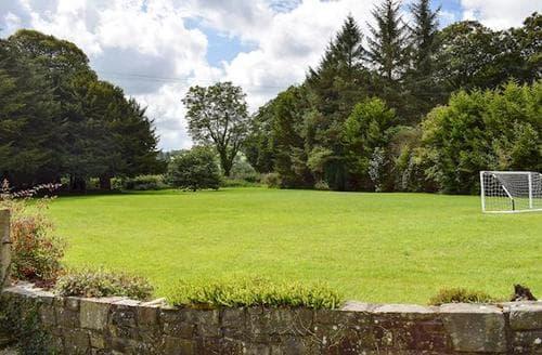 Big Cottages - Adorable Aberaeron Cottage S45454