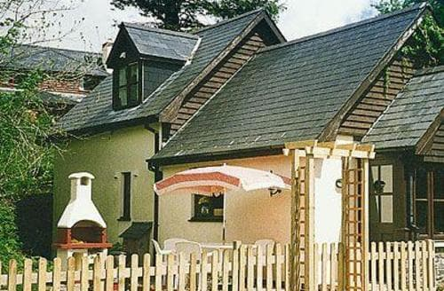 Last Minute Cottages - Adorable Aberystwyth Cottage S21528