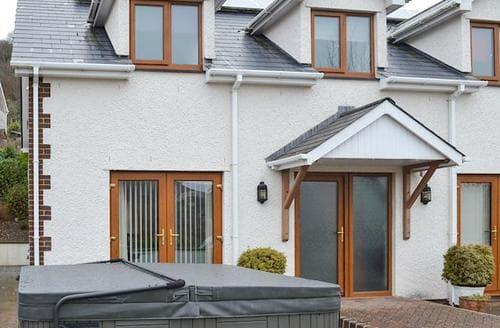 Big Cottages - Superb Aberystwyth Cottage S77099