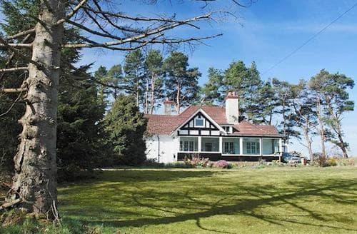 Big Cottages - Stunning Aberystwyth Cottage S77884