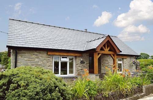 Last Minute Cottages - Excellent Cardigan Cottage S83417