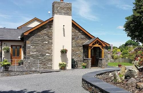 Last Minute Cottages - Attractive Cardigan Cottage S25034