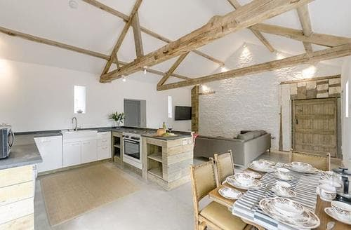Big Cottages - Cosy Abergavenny Cottage S80146