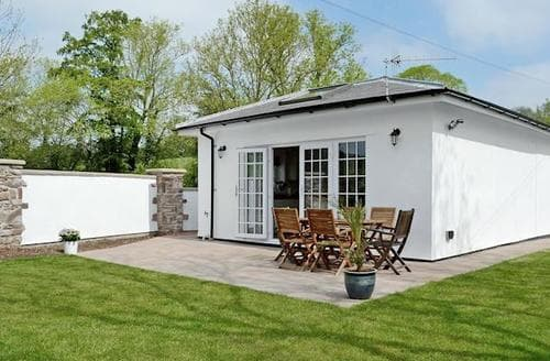Big Cottages - Lovely Monmouth Cottage S57416
