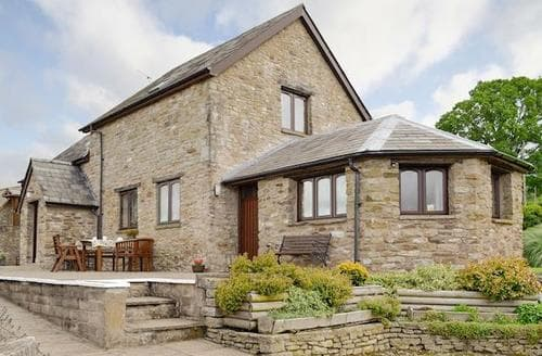 Big Cottages - Beautiful Monmouth Cottage S84674